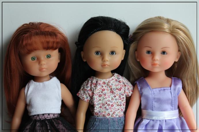 Кати с подругами