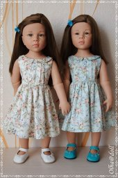 Оливия и Эмилия