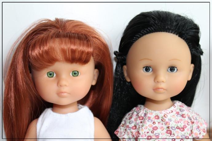 Клара и Кати