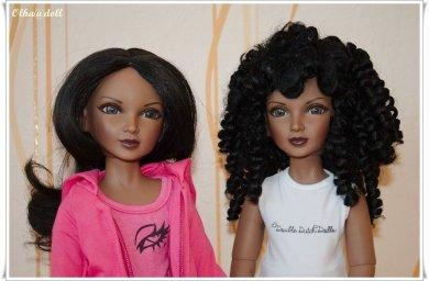 Double Dutch Dolls
