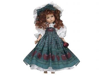 Lil Apple Annie