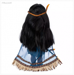 Pocahontas Special Edition